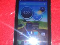 ATT Motorola atrix HD unlocked in excellent condition