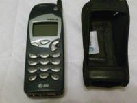 NOKIA 5165 GREAT CONDITION   Perfect starter phone for