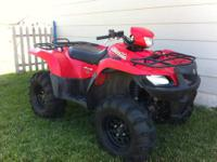 AT150SS ATV/Quad is a must have. Check out the features