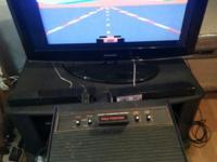 I am selling my Atari 2600 Game System, 1 Controller,