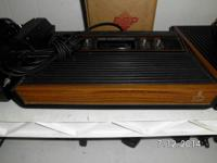 Restoring the eighty's enjoyable with atari games and