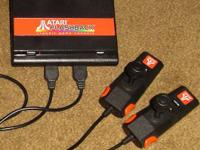 "One excellent Atari console system from ""back then""."