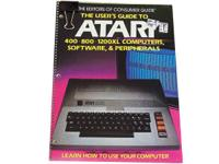 The User's Guide to Atari XL Computers, Software, &