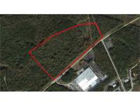 Property is within Athena Industrial Park. It is