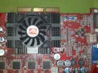 128 MB ATI Radeon 9500 PRO asking $15 O B O call / txt