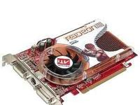 I have for sale a ATI Radeon X1600 Pro 512 MB PCI
