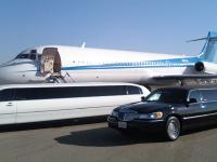 Our Limo & car transportation service, serves best