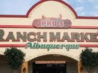 Description Atrisco Pro's Ranch Plaza is located at the