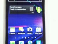 We have GALAXY S2 AT&T skyrocket in very good condition