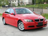 ***EXTREMELY RELIABLE BMW***ALL WHEEL DRIVE*** HIGH