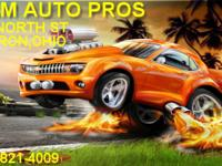 We have over 30 years exp!  we are the masters of auto