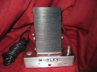 ATTN Collectors -Vintage Tel-Ray MORLEY Power Wah from