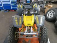 This ATV is at Jule's Automotive in Morrisville PA. Our