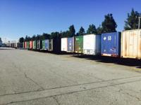 20', 40', and 40'HC containers available! Good