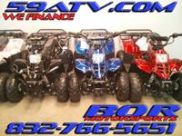Spider Man Edition ATV 4 WHEELER with safety features