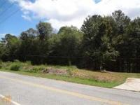 Gorgeous property to build your dream home! Near to