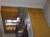 2nd floor of a two flat 2 large bdrms,new