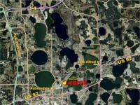 The subject property includes 34.23 gross acres, of