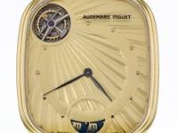 This is a Audemars Piguet, Automatic Tourbillon 25643ba
