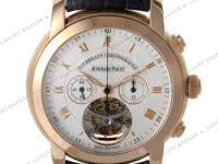 Brand: Audemars Piguet Series: Jules Audemars Grand
