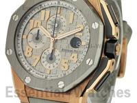 This is a Audemars Piguet, Lebron James Limited Edition
