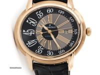 Pre-Owned Audemars Piguet Millenary (15320OROOD002CR)