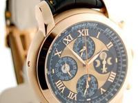 Audemars Piguet Perpetual Chronograph 18k Rose Gold