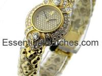 This is a Audemars Piguet, Round - Boutique Item for
