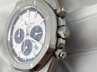 Manufacturer Audemars Piguet Model Name Royal Oak Model