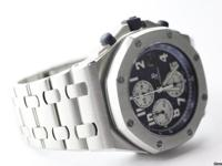 Description: Brand: Audemars piguet Movement: