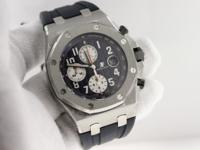 Audemars Piguet Royal Oak Offshore Navy 2014 Model