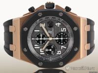 Features Chronograph Caseback Solid Caseback
