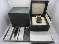 Up for sale is a very hard to find Audemars Piguet