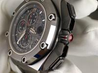 Manufacturer Audemars Piguet Model Name Schumacher