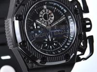 The newest Royal Oak Offshore Limited Edition from