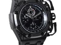 Retail Price:: $48,600.00 The newest Royal Oak