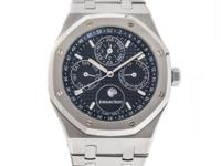 Pre-Owned Audemars Piguet Royal Oak Perpetual