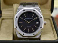 Audemars Piguet 5402 ST Royal Oak D Series, 5402ST,