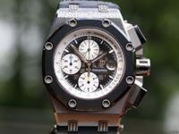 Excellent condition complete with standard AP Royal Oak