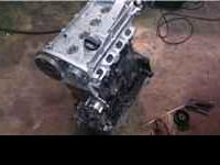 Re-manufactured Audi Engines and service repair. 36
