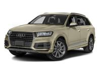 1D6 - TOWING PACKAGE, 9WQ - RSE PREPARATION (FOR AUDI