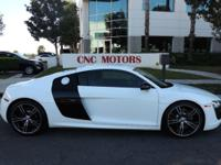 1 of 30 Audi R8 V10 Exclusive Selection Cars Rare 6