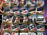 We provide all products, JVC, Polk Audio, Alpine, Db