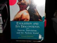 Evolution and Its Discontents - Darwin, Darwinism and