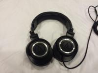 Audio-Technica ATH-M50 Professional Studio Monitor