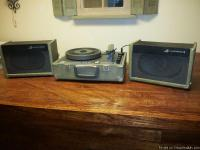 Audiotronics 340 ST Record Player in Great condition!!!