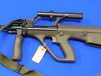 AUG-A1 pre 86 dealer sample exceptional condition 20""
