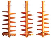 "Dirt Augers Description: Dirt Augers 9"" to 48"". Prices"