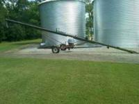 Two augers for sale, both work good. Interested please
