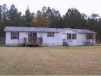 Mobile Home With 1340sf, 3 Bedrooms And 2 Bathrooms On